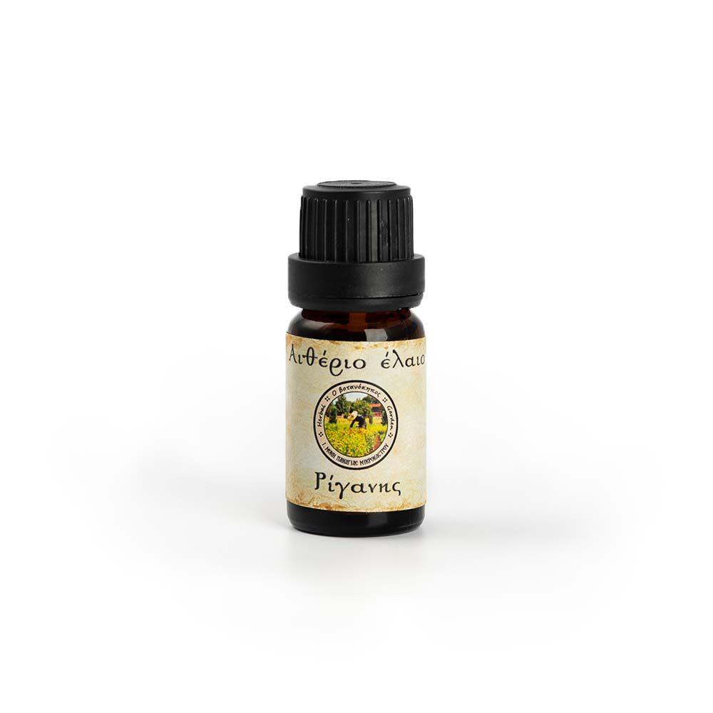 essential oil oregano 100% natural