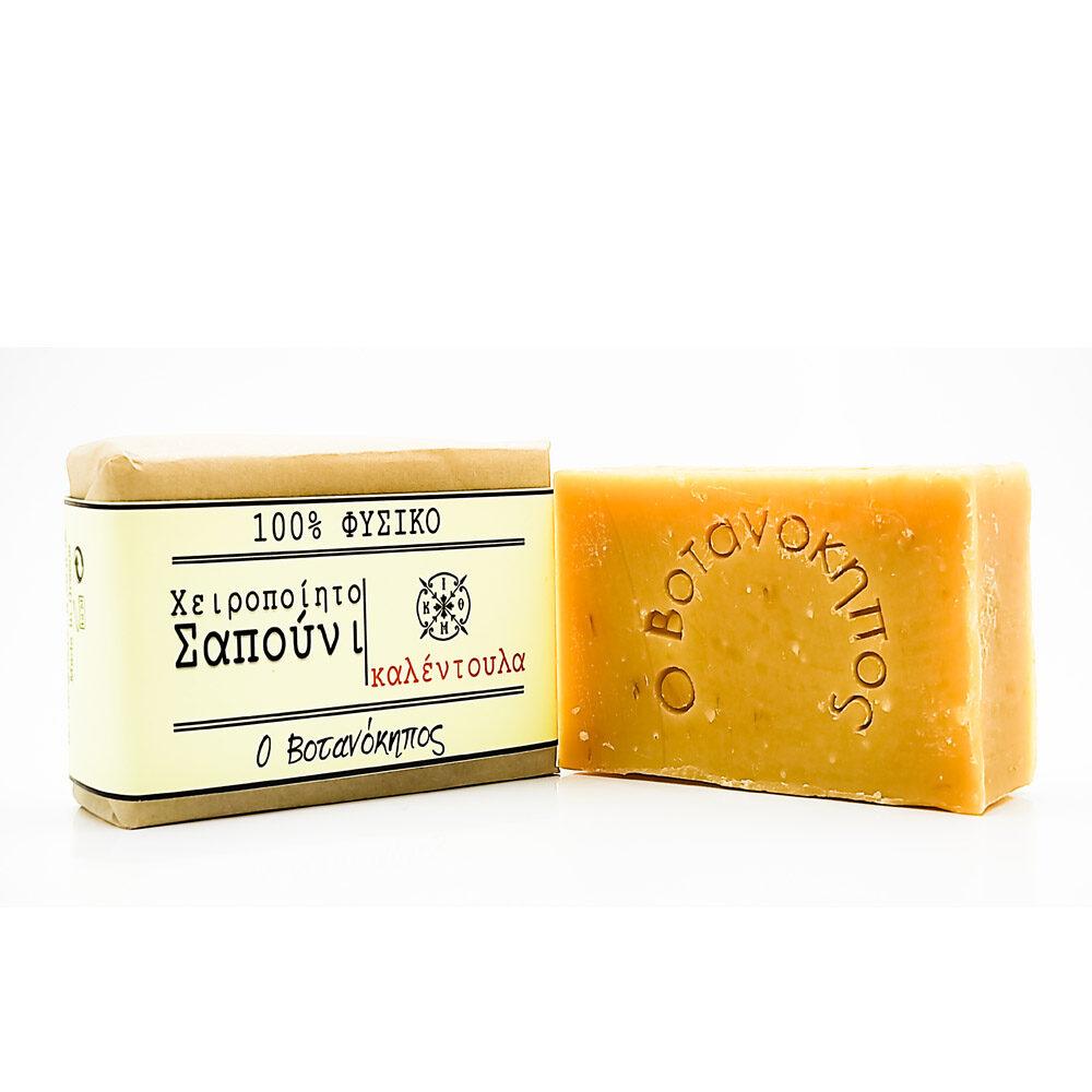soap calendula